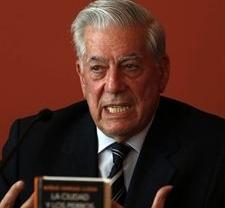 Vargas Llosa opina sobre Cataluña: España es