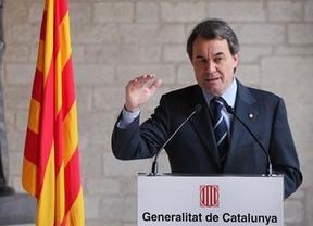 La Generalitat 'contrapublica' a Extremadura: Cataluña es la tercera autonomía en pagar y la décima en recibir, según sus cuentas
