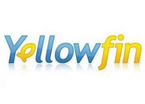 Yellowfin, elogiado por su facilidad de uso en el Nucleus Research Value Matrix for Business Intelligence and Analytics
