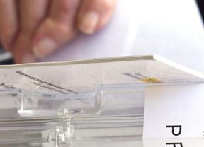Elecciones catalanas: Las solicitudes de voto por correo aumentan un 45% respecto a 2010
