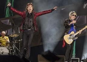 Mick Jagger no piensa en la retirada sino en un nuevo disco de los Rolling Stones