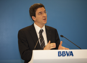 BBVA Research estima que el crecimiento se moderará en el tercer trimestre hasta el 0,4%