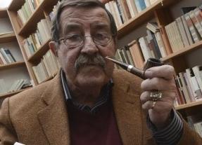 Israel declara a Günter Grass 'persona non grata' por un poema