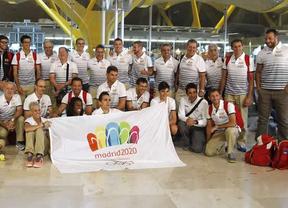 La Roja de atletismo se conforma en los Mundiales de Moscú con siete a diez... finalistas