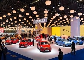 Renault recibe cinco galardones en el Automotive Brand Contest