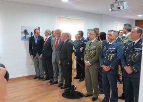 La Guardia Civil celebra su 170 aniversario en Albacete