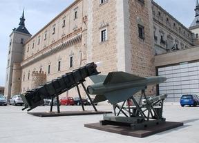 El Museo del Ejército acoge una exposición gratuita con 120 fondos de artillería