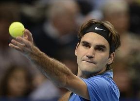 Federer retiene una semana más el número uno del mundo