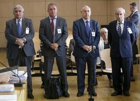 La cúpula de Caixa Penedès defiende su indemnización millonaria para evitar que se les 'discriminara'