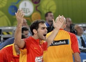 Eurobasket: premio de consolación para España: se hace con el bronce tras vencer a Croacia (92-66)