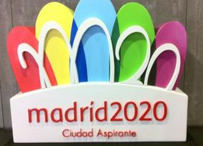 Huelga de Metro y decenas de manifestaciones acompañarán la evaluación de la candidatura de Madrid 2020