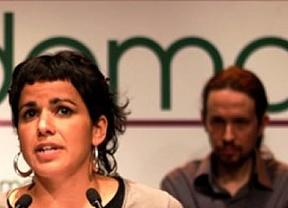 Podemos ya 'sabe' que puede en Andalucía: Luis Alegre se desdice y anuncia que saldrán a ganar
