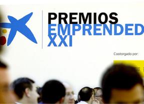 'la Caixa' y el Ministerio de Industria convocan la octava edición de los Premios Emprendedor XXI