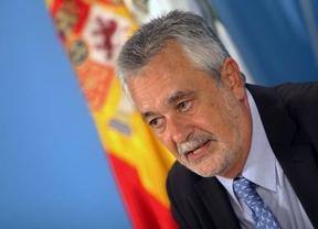 Griñán asegura que su partido ha recuperado parte de la confianza perdida