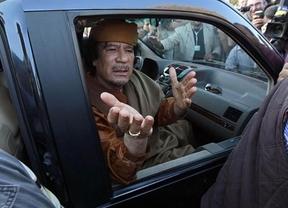 Dentro de ocho meses Libia celebrará las primeras elecciones tras la muerte de Gadafi