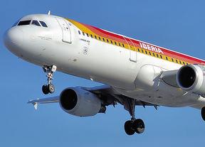 Unos 200.000 pasajeros afectados y 1.200 vuelos cancelados, cifras de la mayor huelga en Iberia que hoy comienza