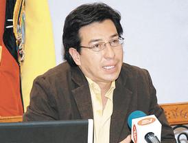 FMI teme que la crisis se agudice en 2009