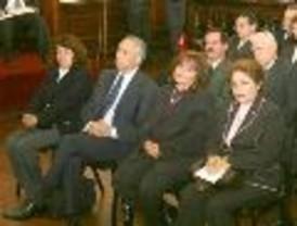 Zapatero anuncia el envío urgente de 7 millones de euros a la Autoridad Palestina