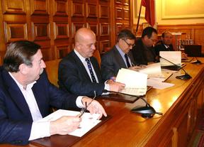 La Diputación de Toledo creará una red de aparcamientos para autocaravanas