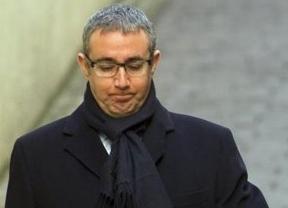 Hasta Diego Torres, el ex socio 'traidor' de Iñaki Urdangarin, defiende a la infanta Cristina: no debe ser imputada