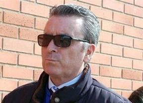 Ortega Cano vuelve a prisión