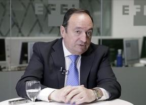 El presidente de La Rioja, partidario de un pacto PP-PSOE para evitar que Podemos 'tome' La Moncloa