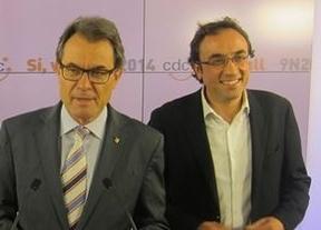 Converg�ncia quiere una Constituci�n catalana con participaci�n ciudadana directa