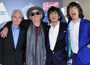 Escucha lo último de los Rolling Stones, 'Doom and Gloom'