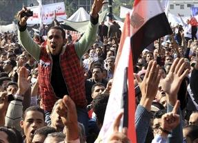 Egipto alcanza un rércord de participación histórica en unas elecciones marcadas por las protestas