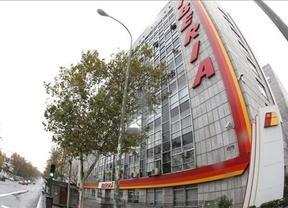 Iberia abre la negociación sobre el ERE voluntario que afectará a casi 1.600 trabajadores