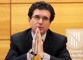 Matas, un 'desahuciado' más: se declara insolvente para que el banco no venda sus palacios