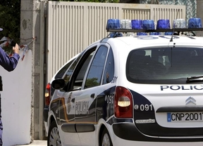 Detenidos los captores de dos niños que permanecían secuestrados en Toledo
