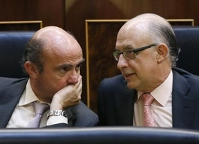 Tirón de orejas a España: el Banco Central Europeo dice que no cumpliremos con el déficit