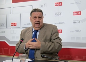 El PSOE presentará en un par de semanas su recurso a la ley electoral de Castilla-La Mancha