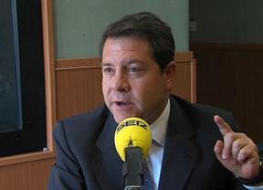 Page: la primera medida de un gobierno del PSOE en Castilla-La Mancha sería