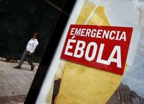 Ébola: 2 de los 4 últimos casos sospechosos dan negativo en la primera prueba
