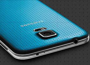 El Samsung Galaxy S5 también ejerce de niñera