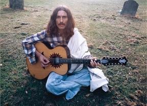 George Harrison sigue vivo... en la música