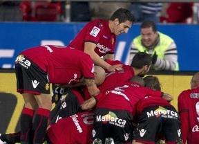 Remontada épica del Mallorca ante la Real Sociedad para llegar a cuartos (6-1)