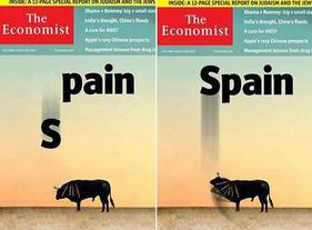 España deja de 'doler', un internauta responde a 'The Economist'