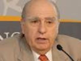Ex presidente Sanguinetti apoya al gobierno en el conflicto de la celulosa