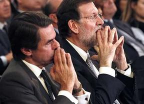 El PP recula y acepta a Aznar en la campaña europea tras las quejas recibidas en el sector duro del partido