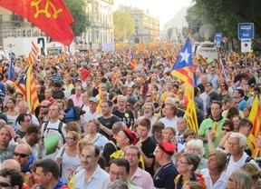 PP, PSOE y UPyD 'niegan' a Cataluña la posibilidad de convocar un referéndum