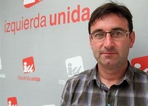 Martínez (IU) cree que Ganemos Castilla-La Mancha se erige en alternativa al bipartidismo