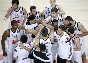 El Madrid de baloncesto sí cumple los pronósticos y alcanza la finalísima europea tras ganar al Fenerbahce (96-87)