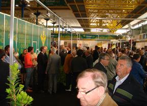 Stand de Globalcaja en Expovicaman 2013