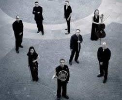 La original música didáctica de 'Ensemble NeoArs' nos descubre cómo es 'La Voz de la Tierra'