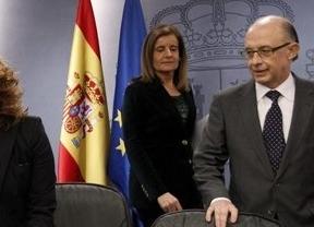 El Gobierno lo tiene claro: que la ciudadanía pague el despilfarro de ayuntamientos y autonomías