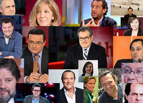 El veredicto de las tertulias: Sánchez pone a prueba su liderazgo con un pacto que no gusta a su partido