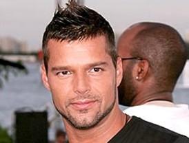 Ricky Martin es la portada de una revista gay